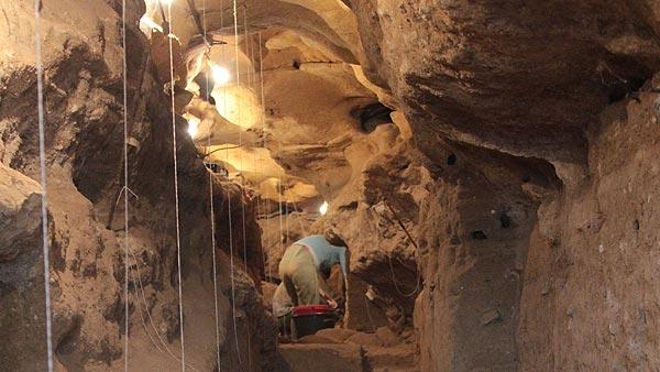La Roque-Gageac – Grotte Maldidier